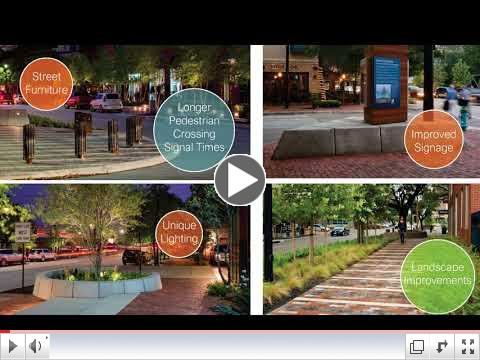 Streetscape Public Meeting #2 preview
