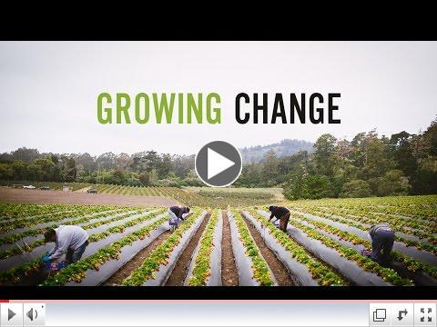 Earthjustice_s Growing Change