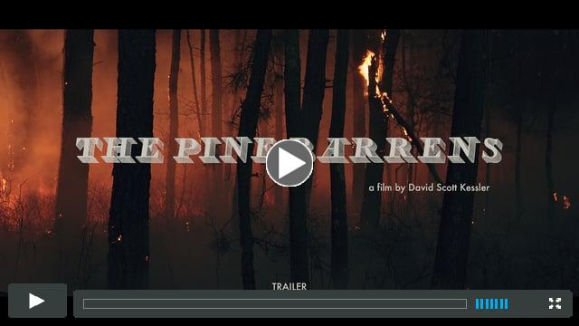 The Pine Barrens - trailer 01