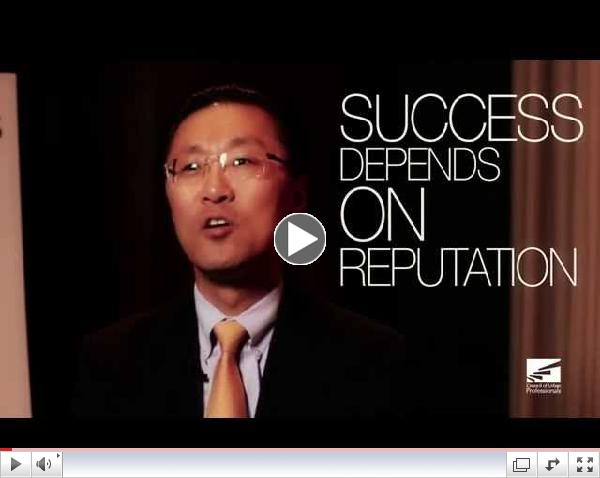 CUP Conversations 2014 - Don Liu, General Counsel, Secretary & Vice President at Xerox
