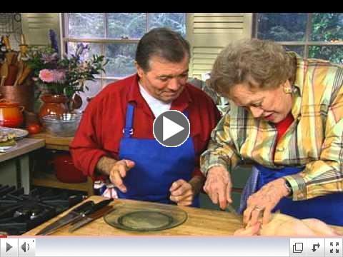 Julia and Jacques Cooking at Home Sampler