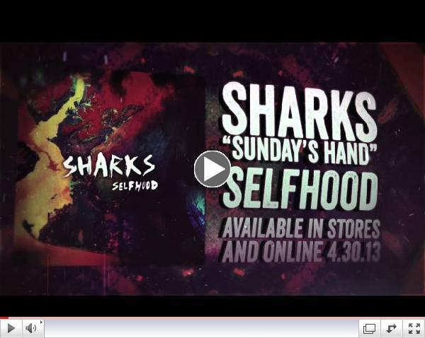 Sharks - Sunday's Hand