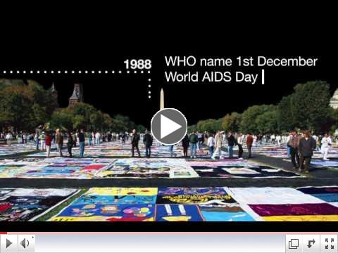 HIV/AIDS 30 Years On (Part 1 of 2)