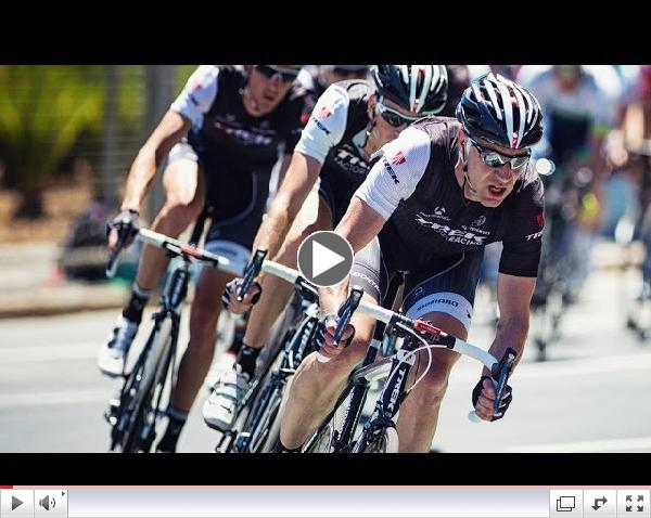Jens Voigt for World Bicycle Relief