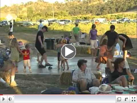 VIDEO: Our Capay Tomato Festival