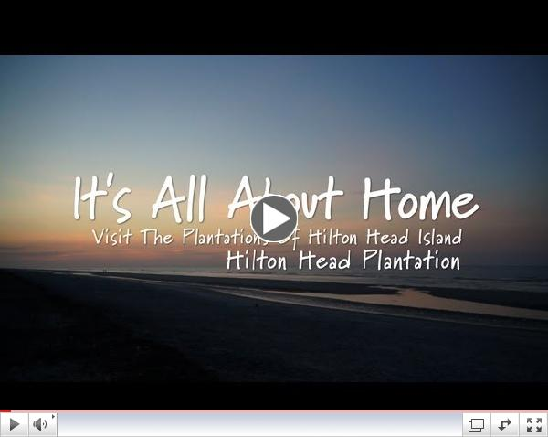 It's All About Home Hilton Head Plantation
