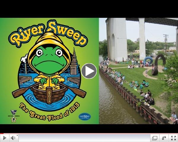 2013 River Sweep Promo Vid