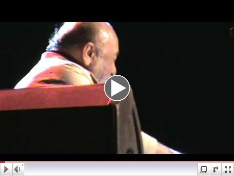 Eddie Palmieri Live 2011 trk. 3