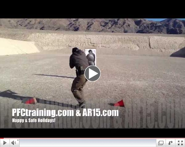 PFCtraining.com & AR15.com - The Question Mark
