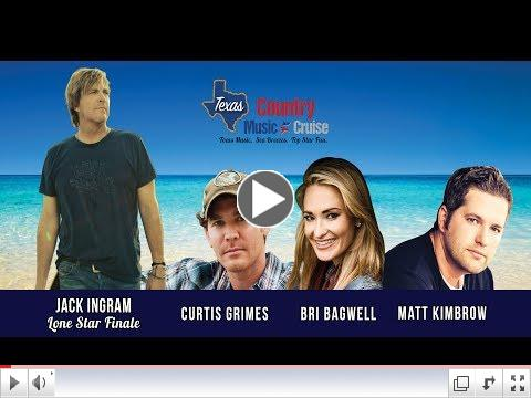 Texas Country Music Cruise