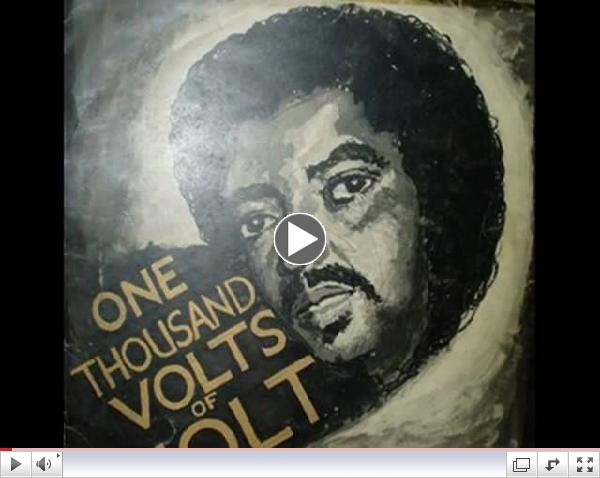 John Holt  - Mr Bojangles - Original 1973