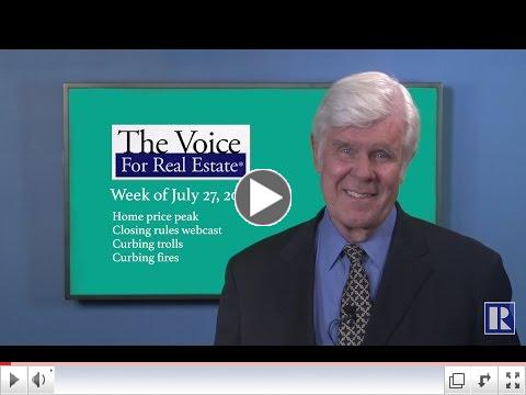 The Voice for Real Estate #27