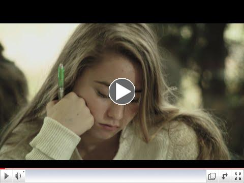 Breaking Points: Film about Teen Stress