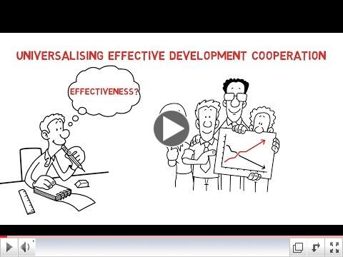 Universaling Effective Development Coopereation