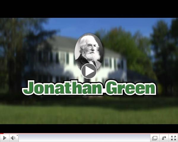 The New American Lawn from Jonathan Green