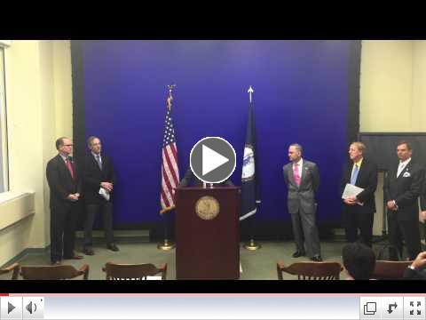 VHTA Press Conference