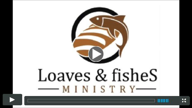 Loaves and fishes ministry for Loaves and fishes volunteer