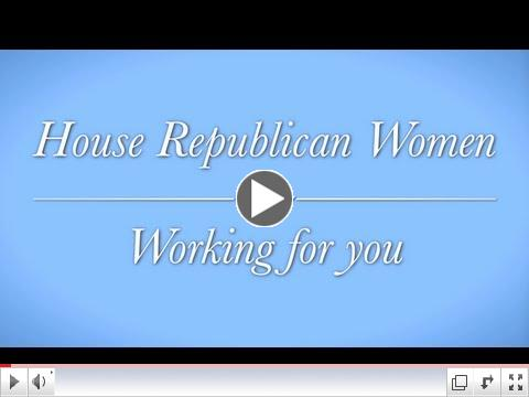 House Republican Women: Working for You
