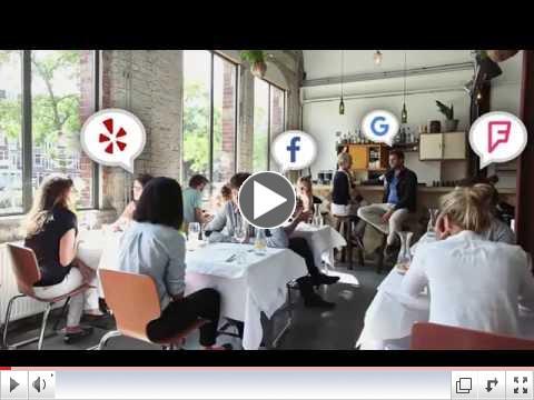 How Social Media Tracker Works