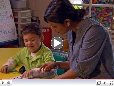 iPad and Autism