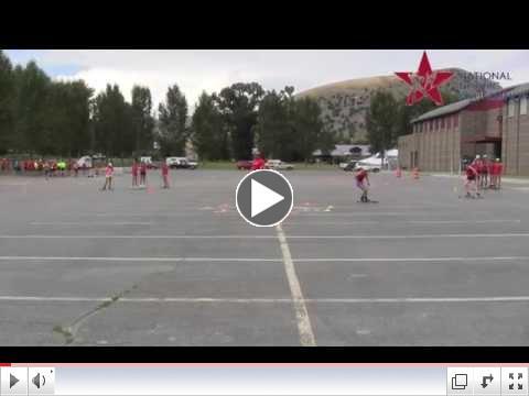 U.S. U16 Camp 2014 | Jackson, WY