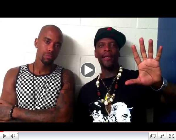 DeadPrez Free The 5