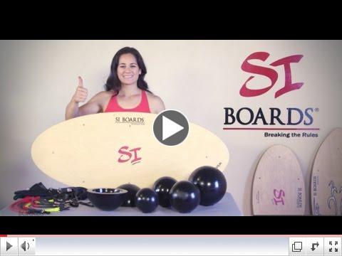 Si Boards Commando Board