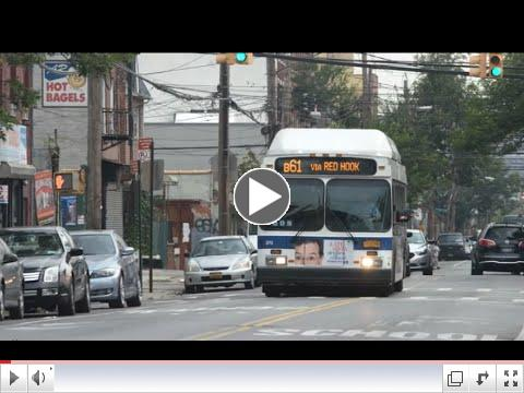 Red Hook Community Microgrid Video