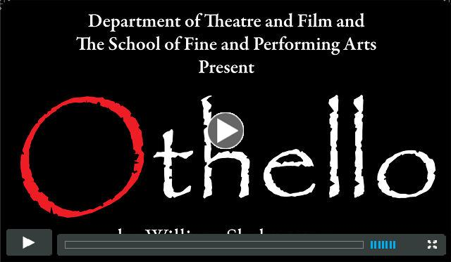 some othello insights Othello research paper topics and gain insight into how it was performed and perceived for some students, othello will be one of the first shakespearean.