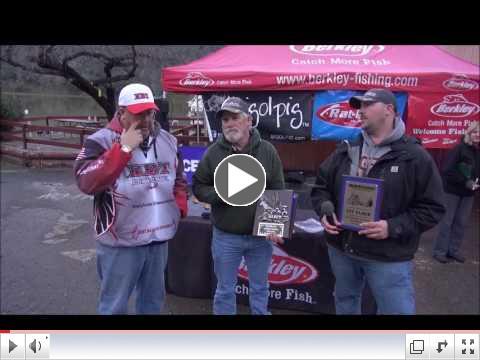 2017 Norther Region - Lake Berryessa Champions