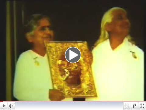 Dadi Janki - Speech in UN - keeper of wisdom