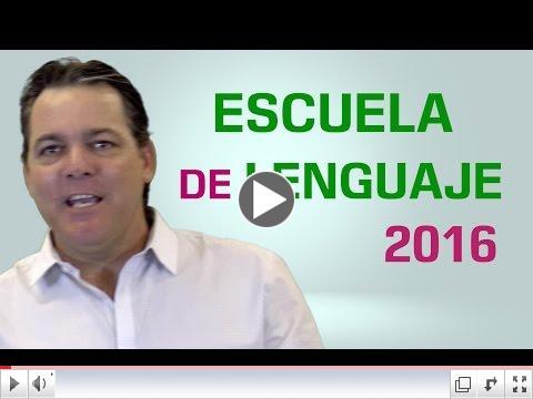 NWTX/NM Conf Language School - Spanish