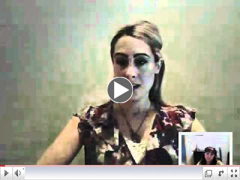 Teleworking Expat - Carly