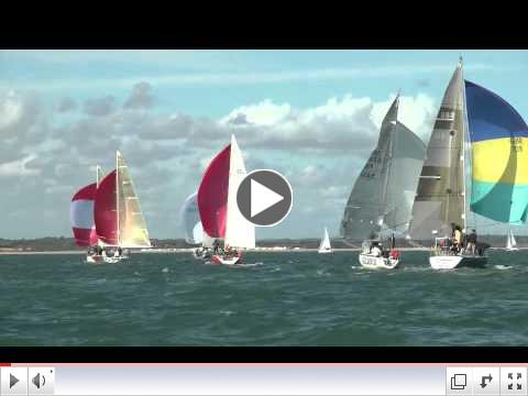 Half Ton Classic Cup Day 4