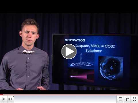 Chris Sercel - UCSB Undergraduate Research Slam