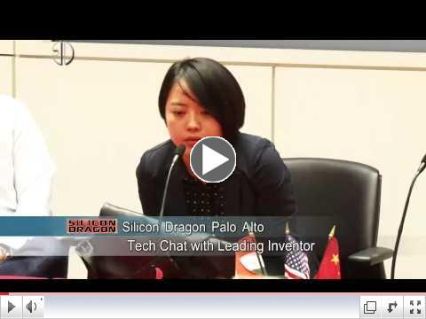 Silicon Dragon Palo Alto 2015: Tech Chat with EHANG, Lepow innovators