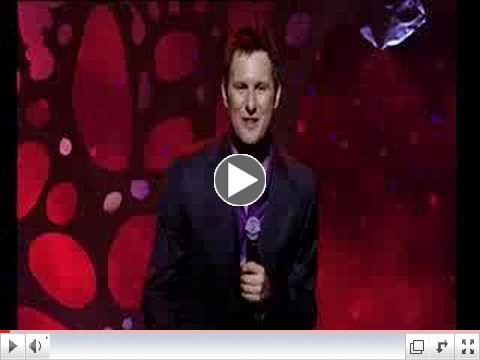 Adam Hills - Australian accents