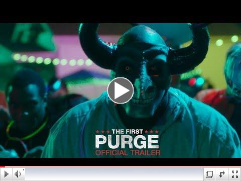 The First Purge | Rated R