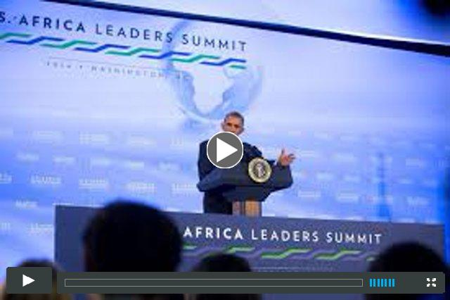 US-Africa Summit Echoes more on how the USA does not know about Africa