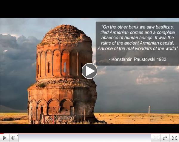 Ani, City of 1001 Churches
