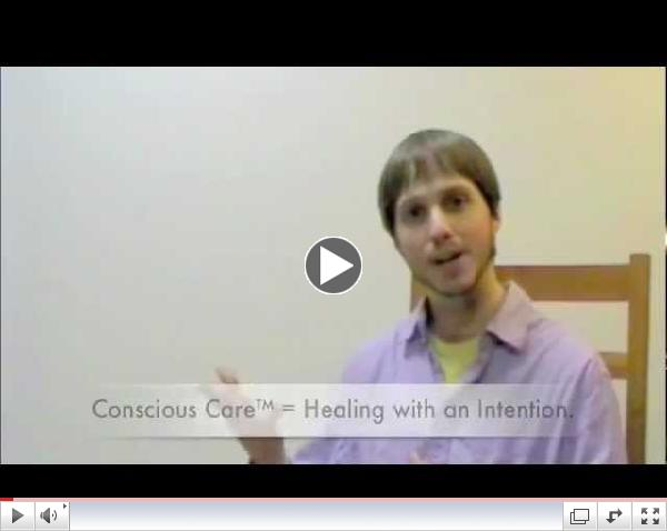 What is Conscious Care?