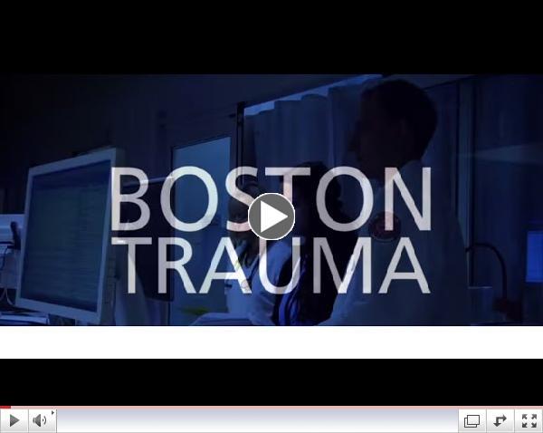 Boston Trauma: Boston Medical Center Trauma Services