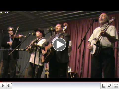 Danny Paisley and the Southern Grass -
