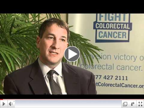 Nutrition, exercise and colorectal cancer