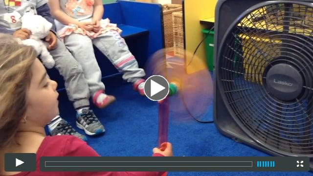 Pre-Elementary: Science Challenge in PK1