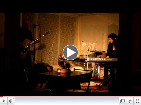 Sarah Fimm & Danny Blume - Landslide