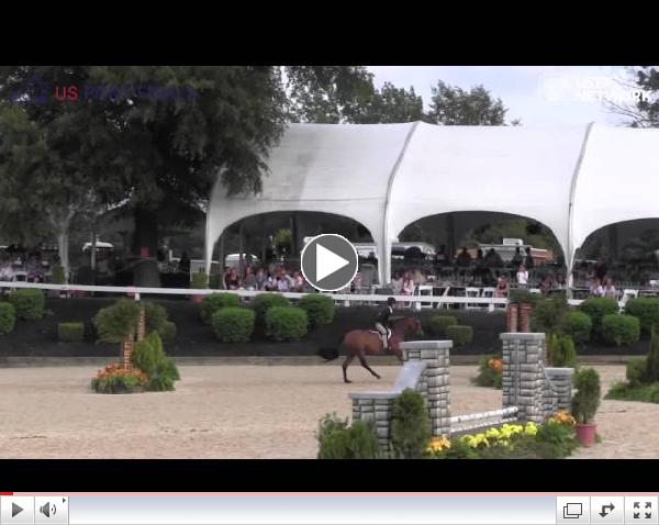 Watch US Pony Finals highlights on-demand at www.usefnetwork.com.