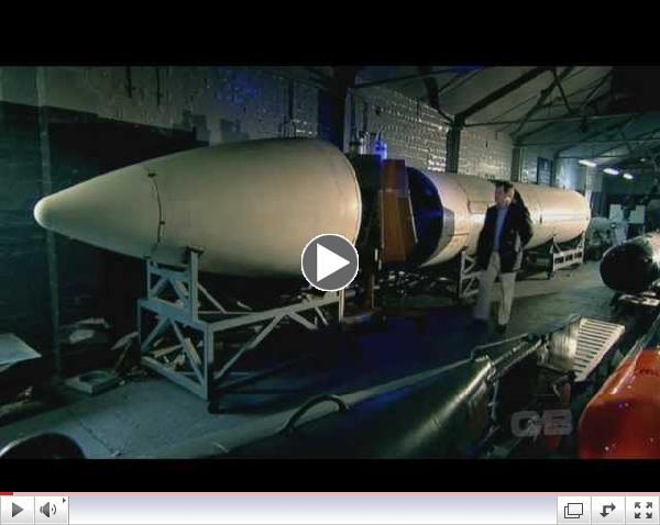 BIG BIGGER BIGGEST:submarine