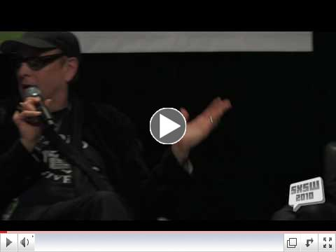 SXSW 2010: SXSW Interview - Cheap Trick