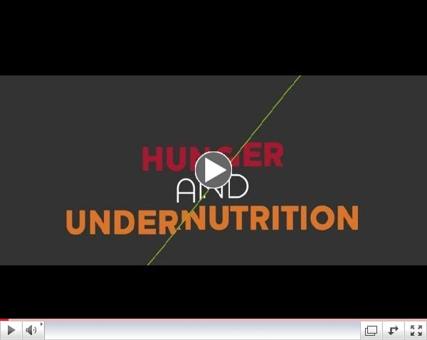 Hunger and undernutrition: What do we know?